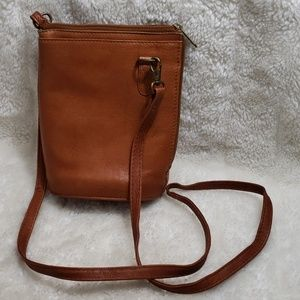Hobo International leather crossbody